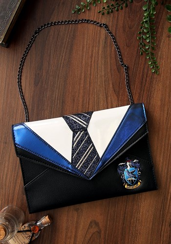 Danielle Nicole Harry Potter Ravenclaw Clutch1