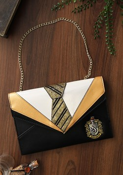 Danielle Nicole Harry Potter Hufflepuff Clutch1