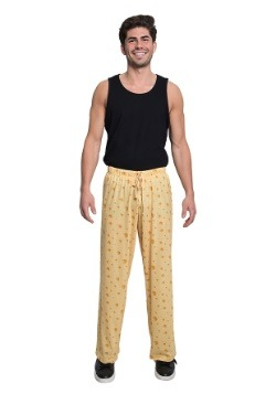 Men's Cheese Lounge Pants