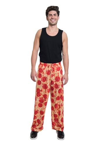 Pepperoni Pizza Lounge Pants