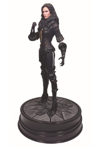 Witcher Yennifer Figure
