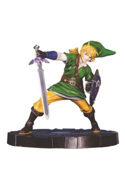 "Legend of Zelda Skyward Link 7.5"" Figure"
