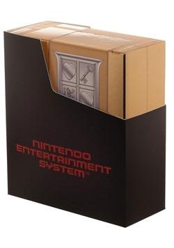 The Legend of Zelda Encyclopedia Deluxe Edition Hardcover Up