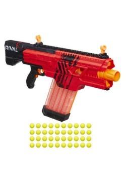 Nerf Rival Khaos MXVI-4000 Red Blaster