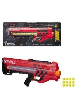 Nerf Rival Zeus MVX-1200 Blaster Red