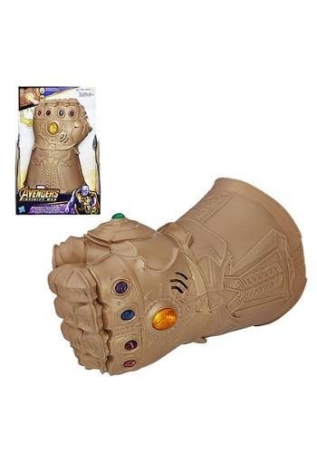 Avengers: Infinity War Infinity Gauntlet Electronic Fist