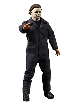 Halloween Michael Myers One:12 Collective Figure1