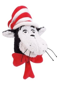 The Cat In the Hat Hand Puppet