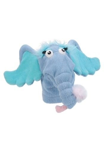 Horton Hears a Who Horton Hand Puppet