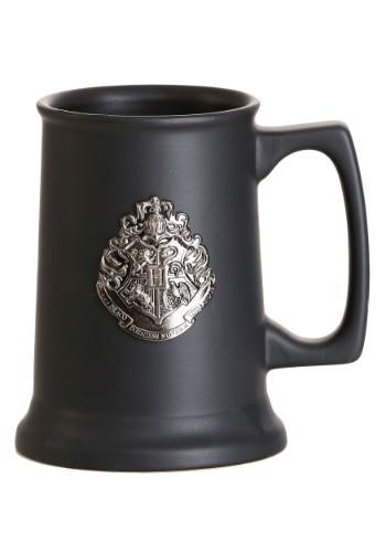 Harry Potter Tall Black Stein Mug