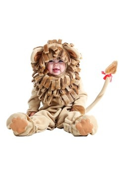 Deluxe Toddler Lion Costume Update 1