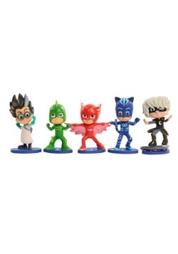 PJ Masks Collectible Figures Set