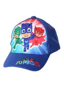 PJ Masks Baseball Cap1update