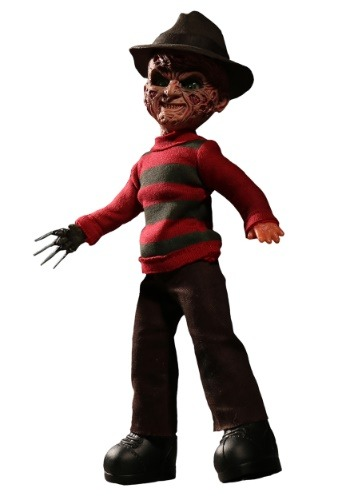 Living Dead Dolls Freddy Krueger with Sound1
