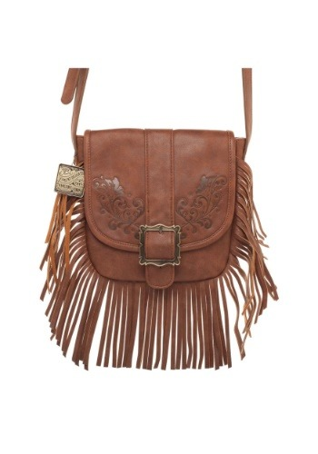 Westworld Dolores Saddle Bag1