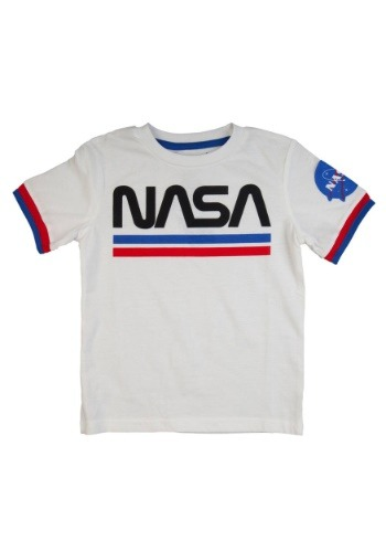NASA Logo Toddler Tee3