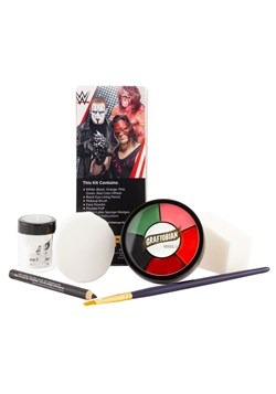 WWE Character Makeup Kit 1