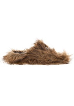 Adult Star Wars Chewbacca Scuff Slippers4