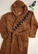 Chewbacca Adult Star Wars Sherpa Robe with Sound Chip
