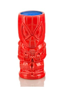 Spider-Man 16oz Geek Tikis