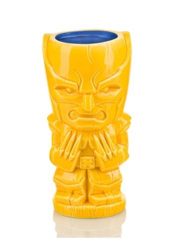 Marvel Wolverine Geeki Tikis Mug BEE00166
