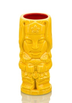 Wonder Woman 15oz Geek Tikis