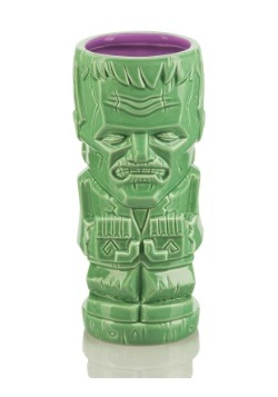 Frankenstein 18oz Geek Tikis