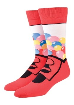 Cool Socks Gumball Machine Adult Socksupdate