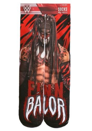 Odd Sox WWE Finn Balor Sublimated Socks Update Main