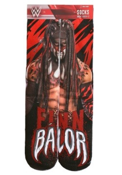 Odd Sox WWE Finn Balor Sublimated Socks Update Main