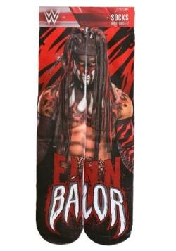 Odd Sox WWE Finn Balor Sublimated Socks
