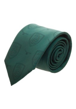 Harry Potter Slytherin Monochromatic Necktie1