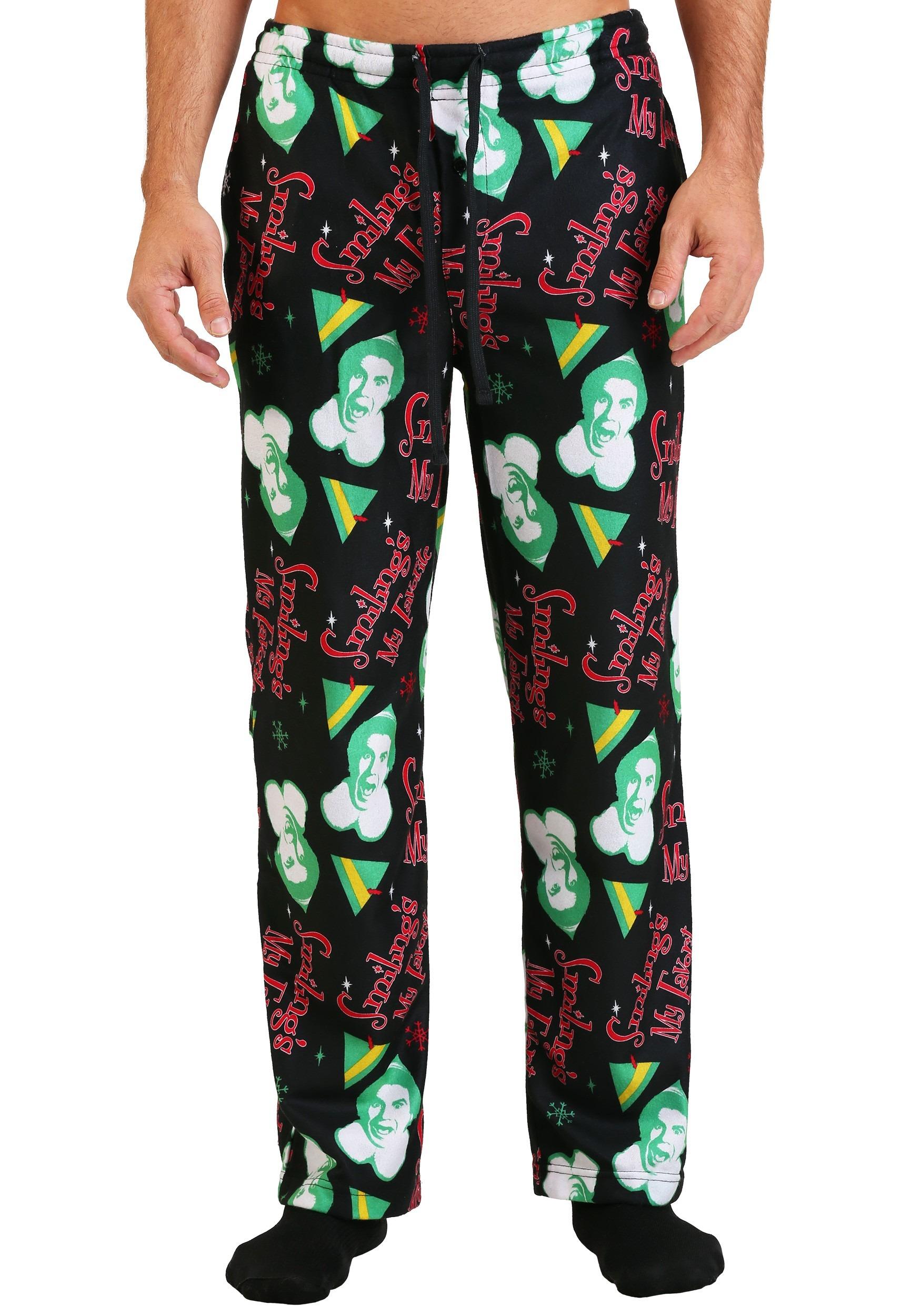 Christmas Pajama Pants For Boys
