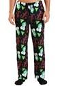 Men's Elf All Over Print Pajama Pants