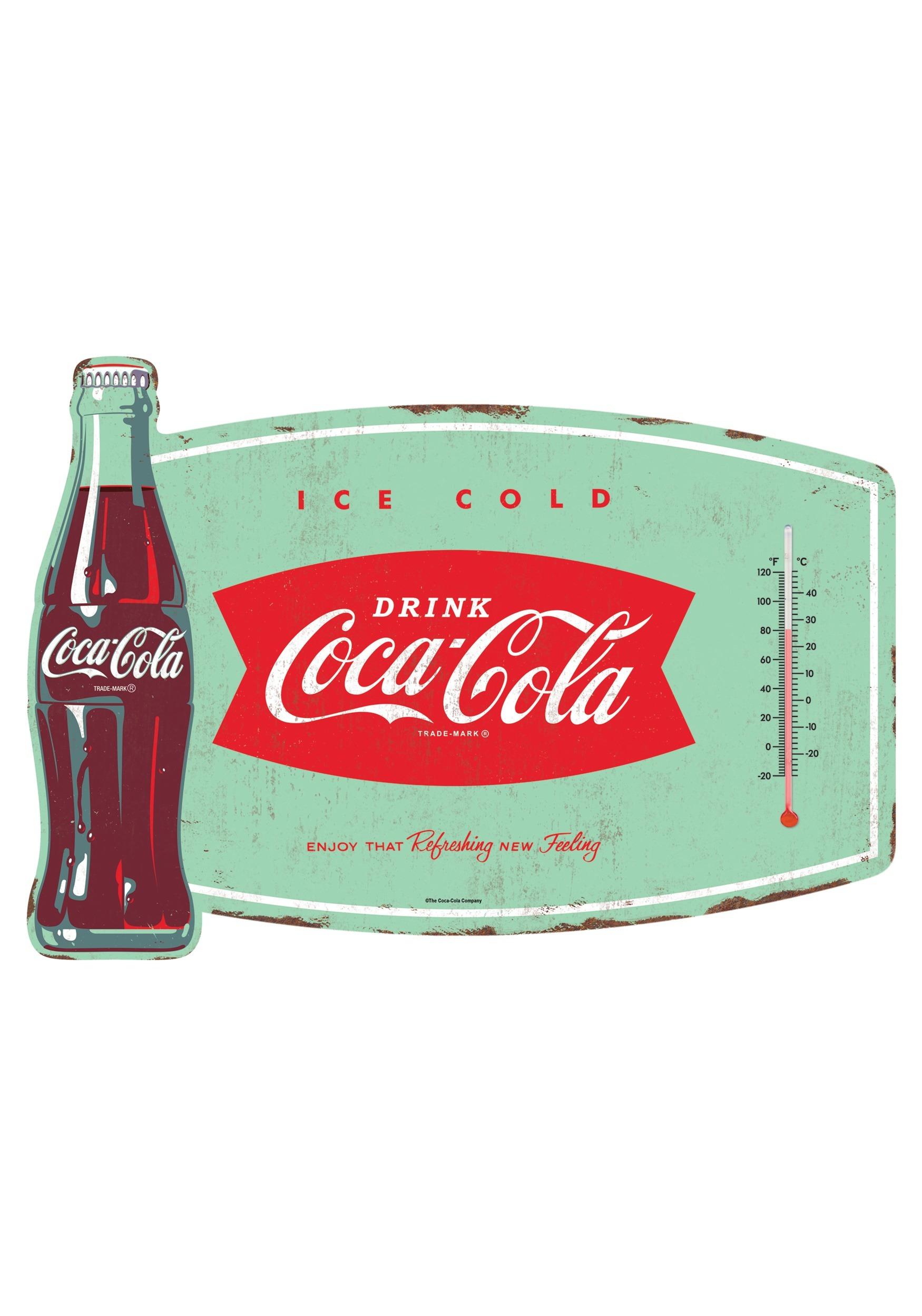 Coca Cola Sign Usa