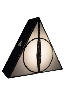 Deathly Hallows Light