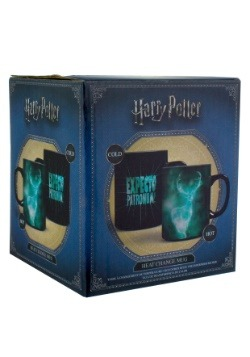 Patronus Heat Change Mug