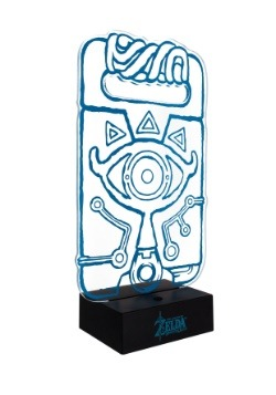 Legend of Zelda Sheikah Slate Light