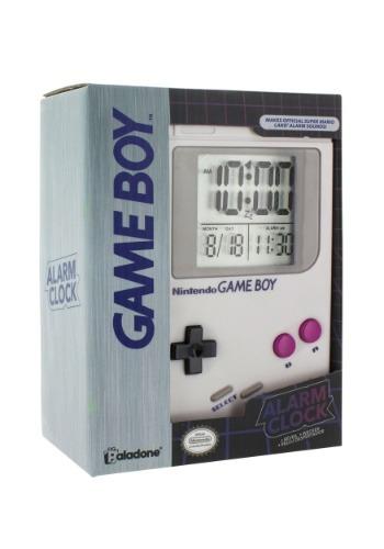 Game Boy Alarm Clock1