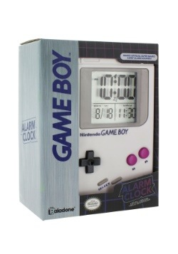 Game Boy Alarm Clock1