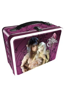 Jim Henson's The Dark Crystal Metal Lunchbox