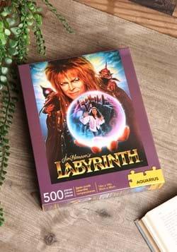 Jim Henson's Labyrinth 500 Piece Puzzle-1