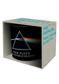 Pink Floyd- The Dark Side of the Moon 11oz Mug