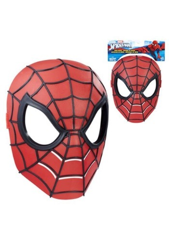 Spider-Man Hero Mask