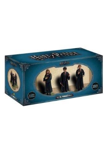 Harry Potter Year 1 Metal Miniature Box Set