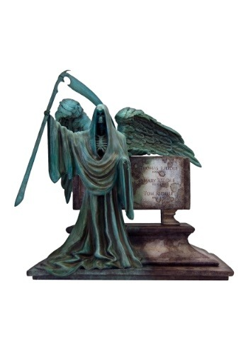 Harry Potter Riddle Family Grave Limited Edition Statue1