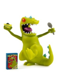 Reptar Medium Figure
