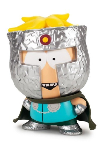 South Park Professor Chaos Figure