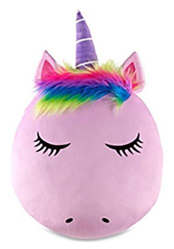 Squishy Squad Unicorn Pillow1