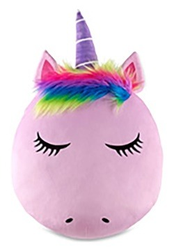 Squishy Squad Unicorn Pillow1